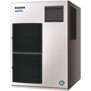 Льдогенератор для чешуйчатого льда,  450кг/сут, без бункера, возд.охлаждение, корпус нерж.сталь, задняя стенка оцинк.сталь, R290