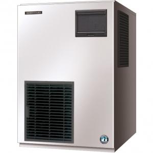 Льдогенератор для чешуйчатого льда,  500кг/сут, без бункера, возд.охлаждение, корпус нерж.сталь, задняя стенка оцинк.сталь