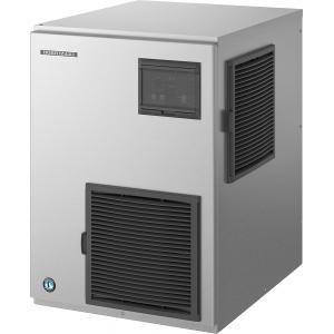 Льдогенератор для чешуйчатого льда,  600кг/сут, без бункера, возд.охлаждение, корпус нерж.сталь, задняя стенка оцинк.сталь
