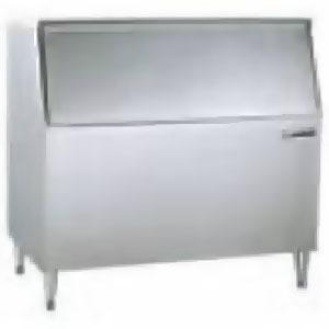 Бункер для льда, 299кг, для льдогенераторов IM-240D-240X-240DSNE-XSNE-240A