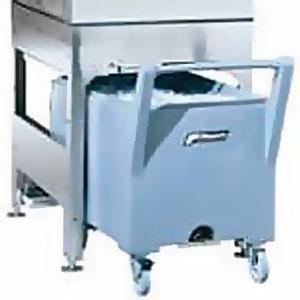 Система транспортировочная для льда, 1 тележка, 227(+109)кг