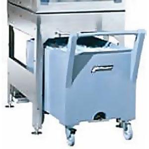 Система транспортировочная для льда, 1 тележка, 318(+109)кг