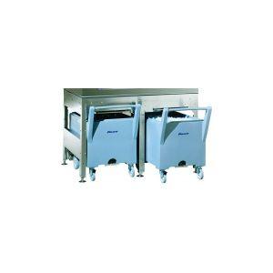 Система транспортировочная для льда, 2 тележки, 612(+218)кг