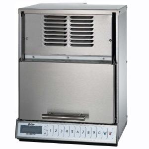 Печь микроволновая для сэндвичей,  9л, управление электронное, корпус нерж.сталь, 220V, СВЧ 2400Вт