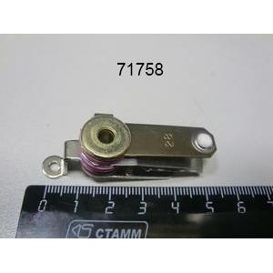 Термостат аварийный для прилавков SUB-CP-TC