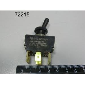 Выключатель 124TH