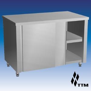 STBK-150/7 - стол-тумба ТТМ STBK-150/7