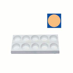 Форма для пирожных КРУГ