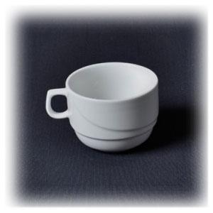 Чашка 190мл ПРИНЦ, фарфор