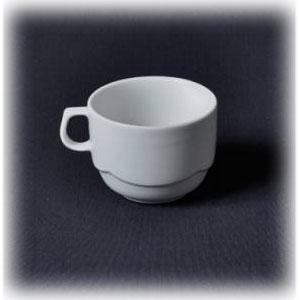 Чашка 190мл ТЮЛЬПАН, фарфор