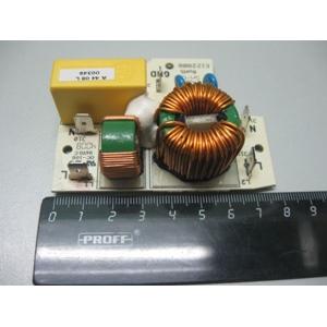 Фильтр радиопомех для HBH850-CE