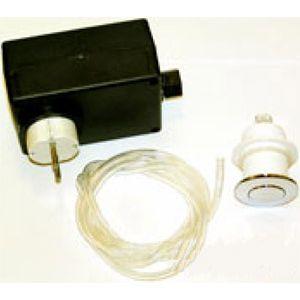 Пневмокнопка для измельчителя пищевых отходов 45, 55, LC-50