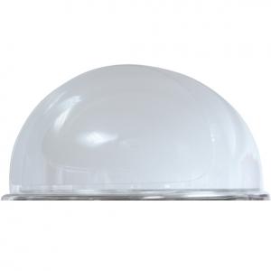 Купол пластиковый к аппарату сахарной ваты, D730 мм