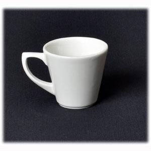 Чашка 75мл МОККО, фарфор