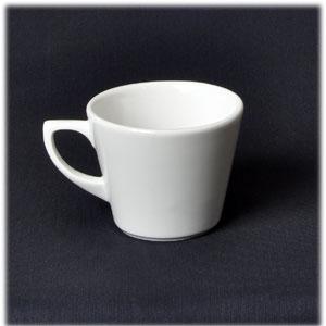 Чашка 165мл МОККО, фарфор