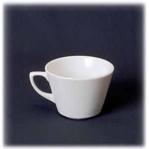 Чашка 250мл МОККО, фарфор
