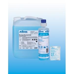 Средство моющее для водостойких полов, универсальное, концентрат Econa KIEHL 25гр.х80шт.