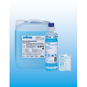 Средство чистящее для водостойких полов на спиртовой основе, универсальное Keradet-Konz-Aktiv KIEHL 10л.