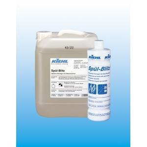 Средство моющее для посуды и поверхностей с усилителем блеска концентрат Spul-Blitz KIEHL 1л.