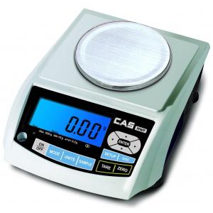Весы электронные порционные, настольные, ПВ 0.0001-0.15кг, платформа 116х116мм, подключение от аккумулятора, корпус пластик