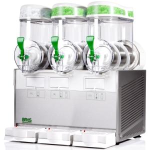 Аппарат для замороженных напитков (гранитор), 3 ванны по  6л