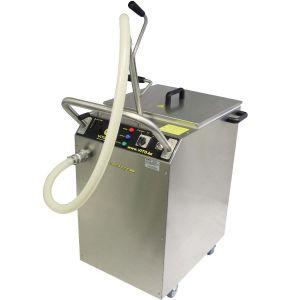 Фильтр-система фритюра, пр-ть 30л/мин, цикл 4мин, емкость 80л