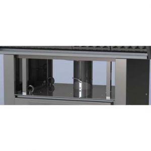 Шкаф тепловой для гриля на углях Vesta 25