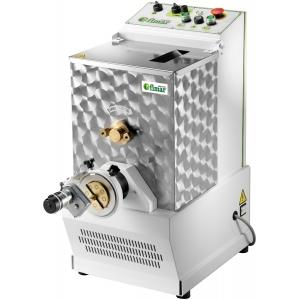 Аппарат электрический для макаронных изделий, настольный, 25кг/ч, бункер 8,0кг, белый, 380V, без матриц