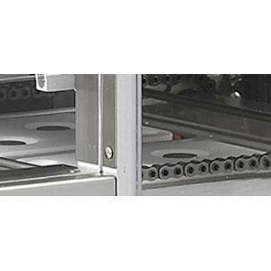 Матрица для машины для термоупаковки лотков TSC175, на 1 лоток 390х265мм