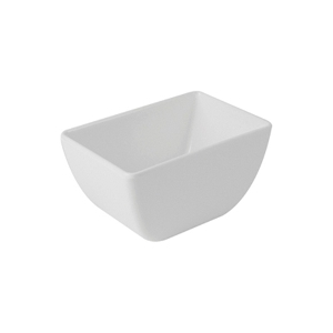 Блюдо для выкладки DOVER L 15см w 10см h 8см 700мл, пластик белый