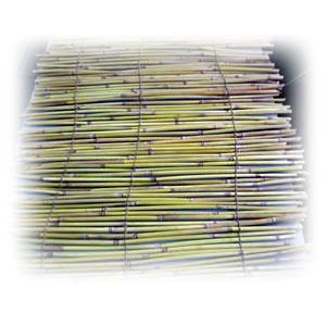 Ковер L 110см w 65см, бамбук