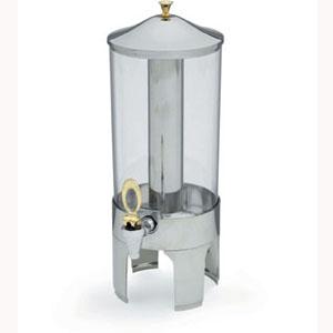 Диспенсер для сока D 20,3-27,9см h 53,3см 7,6л, поликарбонат