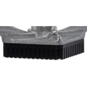 Блок-толкатель для овощерезок 56500-2/4/6, 9.5мм, 25мм