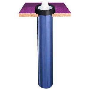 Диспенсер для стаканов  15-70мл, D38/59мм, встраиваемый