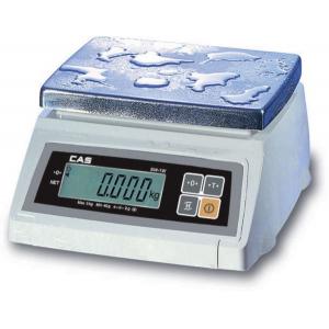 Весы электронные порционные, настольные, ПВ 0.10-10.0кг, дискретность 5.0г, платформа 247х195мм, подкл.комбинированное, корпус пластик, влагозащитные