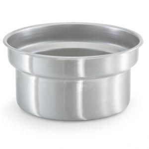 Емкость для чафера D 18,9см h 20,8см 3,9л, нерж.сталь