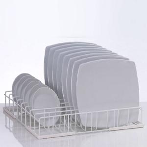 Корзина посудомоечная для тарелок для машин посудомоечных UC-M, UC-L, UC-XL, GS 500, 500х500мм (размер L), 8 рядов, проволока