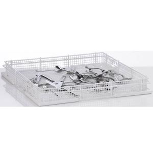 Корзина посудомоечная для столовых приборов и креманок для машин посудомоечных UC-M, UC-L, UC-XL, GS 500, 500х500мм (размер L), проволока