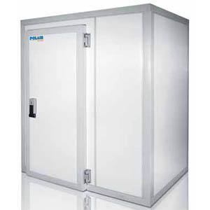 Камера холодильная Шип-Паз,   3.67м3, h2.20м, 1 дверь расп.универсальная, ППУ80мм