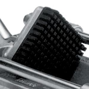 Блок-толкатель для овощерезок 55450-1/3, 6 мм, 13 мм.