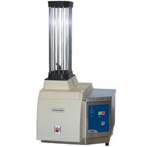 Хлеборезка полуавтоматическая напольная, 120 бат./ч, краш.металл