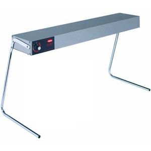 Подогреватель инфракрасный, терморегулятор, С-стойки