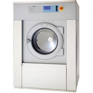 Машина стиральная высокоскоростная, загрузка 20кг, барабан 180л, эл.нагрев, гидрав.клапан