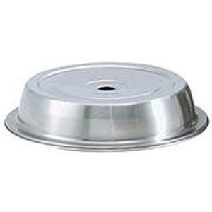 Крышка (баранчик) D 29,2 см для торта, нерж.сталь