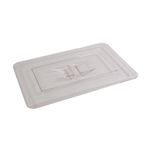 Крышка для лотка для выкладки, пластик прозрачный