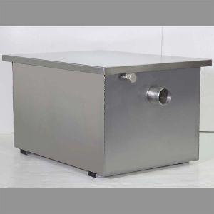 Жироуловитель под мойку, производительность 0.5м.куб./ч, AISI304