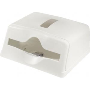 Диспенсер для полотенец Z-слож., белый пластик