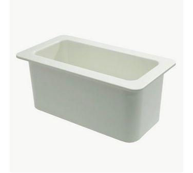 Гастроемкость GN1/3х150 GOLDFEST, пластик белый