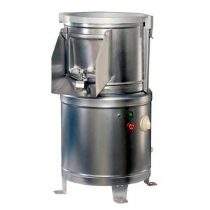 Картофелечистка, загрузка 10кг, 300кг/ч, напольная, нерж.сталь