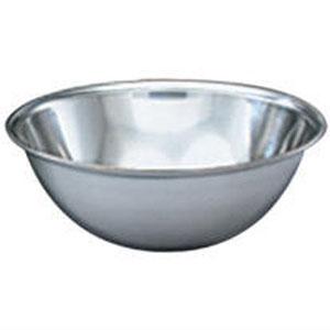 Емкость полусферическая D 27,1см 3,8л, нерж.сталь